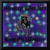 Mystical Wonders Ring of Mystery